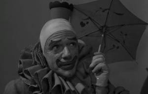 The Tear of a Clown: A Twilight Zone Story